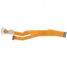 Charging Port Flex Cable for OPPO A3 / F7
