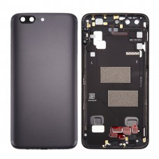 Battery Back Cover for OnePlus 5(Black)