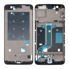 For OnePlus 5 Middle Frame Bezel(Black)
