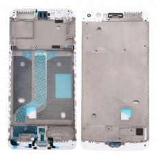 For OnePlus 5 Middle Frame Bezel(White)