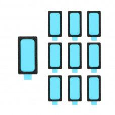 10 PCS for Sony Xperia Z2 & Z3 Compact & Z4 & Z5 Ear Speaker Waterproof Adhesive Sticker