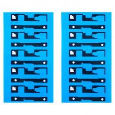 10 PCS for Sony Xperia XA1 Ultra Front Housing Adhesive