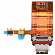 Charging Port Flex Cable for Sony Xperia XZ1