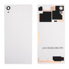 Back Battery Cover for Sony Xperia X (White)