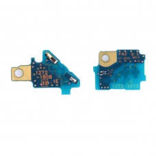 2 PCS for Sony Xperia Z1 / L39h Signal Keypad Board