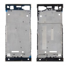 for Sony Xperia XA1 Front Housing LCD Frame Bezel Plate(Gold)