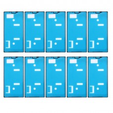 10 PCS for Sony Xperia XZ Original Front Housing Adhesive