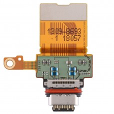 Charging Port Flex Cable for Sony Xperia XZ2 mini / Compact