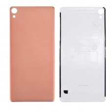 Back Battery Cover for Sony Xperia XA(Rose Gold)