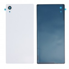 Back Battery Cover for Sony Xperia M4 Aqua (White)