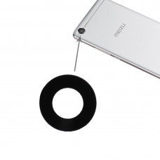 Back Camera Lens for Meizu Meilan E2