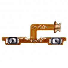 For Meizu M1 Note / Meilan Note Power Button & Volume Button Flex Cable