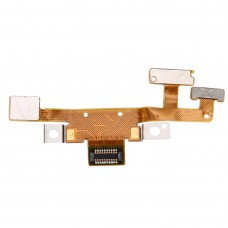 For Meizu M1 / Meilan Power Button Flex Cable
