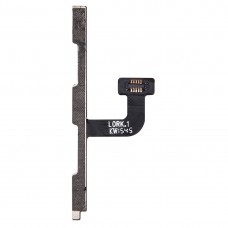 For Meizu Meilan Metal Power Button Flex Cable
