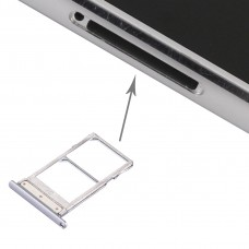 For Meizu MX5 SIM Card Tray(Grey)