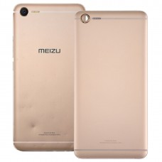 Back Cover for Meizu Meilan E2(Gold)