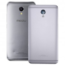 Back Cover for Meizu M5 Note(Grey)