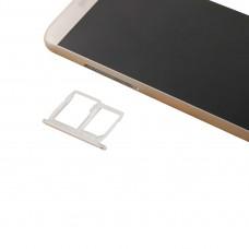 SIM Card Tray + Micro SD / SIM Card Tray for LG G5 / H868 / H860 / F700 / LS992(Gold)