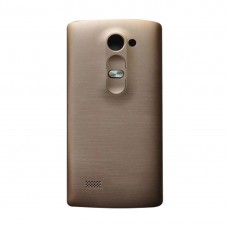 Back Cover for LG Leon / H340 (Gold)