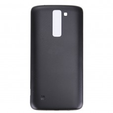 Back Cover for LG K7 (Grey)