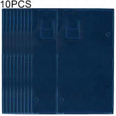10 PCS  Front Housing Adhesive for HTC One M7