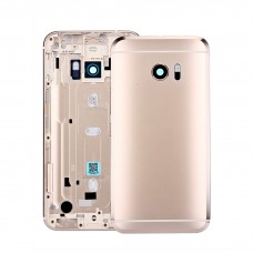 Back Cover for HTC 10 / One M10(Gold)