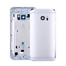 Back Cover for HTC 10 / One M10(Silver)