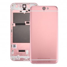 Back Cover for HTC One A9(Pink)