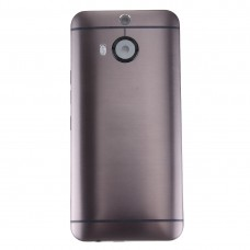 Back Housing Cover for HTC One M9+(Grey)