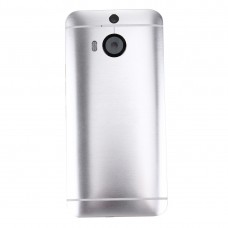 Back Housing Cover for HTC One M9+(Silver)