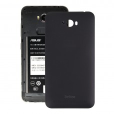 Back Battery Cover for Asus Zenfone Max / ZC550KL (Black)