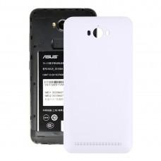 Back Battery Cover for Asus Zenfone Max / ZC550KL (White)