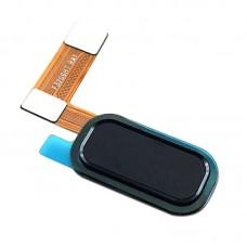Home Button & Fingerprint Sensor Flex Cable  for Asus ZenFone 4 Max Pro ZC554KL