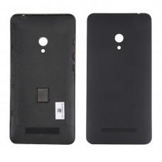 Back Battery Cover for Asus Zenfone 5 (Black)