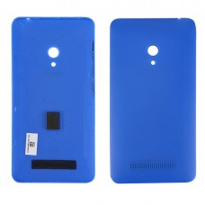 Back Battery Cover for Asus Zenfone 5 (Blue)