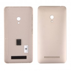 Back Battery Cover for Asus Zenfone 5 (Gold)