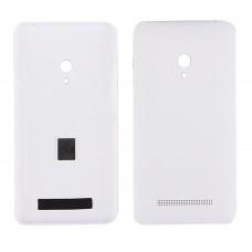 Back Battery Cover for Asus Zenfone 5 (White)