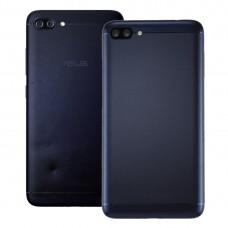 Back Cover for ASUS ZenFone 4 Max (ZC554KL)(Dark Blue)