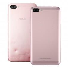 Back Cover for ASUS ZenFone 4 Max (ZC554KL)(Rose Gold)
