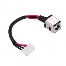 DC Power Jack Connector Flex Cable for Asus K50 / P50