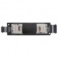 Dual SIM Card Flex Cable for ASUS Zenfone 5 / A501CG