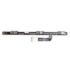 Power Button & Volume Button Flex Cable for 5.5 inch Asus ZenFone 3 / ZE552KL