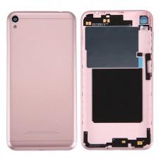 Back Battery Cover for Asus Zenfone Live / ZB501KL  (Rose Pink)