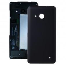 Battery Back Cover for Microsoft Lumia 550 (Black)