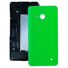 Battery Back Cover for Microsoft Lumia 550 (Green)
