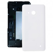 Battery Back Cover for Microsoft Lumia 550 (White)