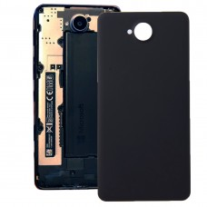 Battery Back Cover for Microsoft Lumia 650 (Black)