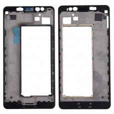 Front Housing LCD Frame Bezel Plate for Microsoft Lumia 950