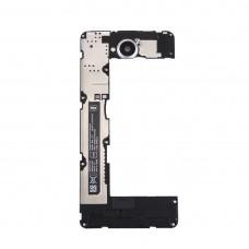 Back Plate Housing Camera Lens Panel for Microsoft Lumia 650