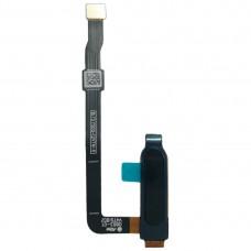 Fingerprint Sensor Flex Cable for Motorola Moto G6